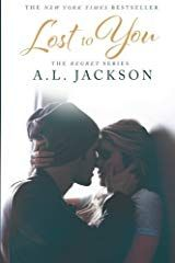 Lost to You (Regret, Regrets, Jackson, Lost, Author, Couple Photos, Reading, Cover, Books, Movie Posters