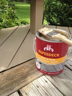 sherwin williams solid color stain reviews. sherwin williams superdeck - works great for severely weathered decking. solid color stain reviews