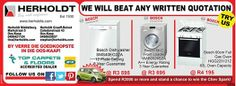 The last chance to cash in on these fabulous savings From the Herholdt Group. Are you participating in the Earth Hour initiative tonight from pm until pm? Let us help to save our energy resources. Bosch Appliances, Earth Hour, Gas Oven, Energy Resources, We Energies, Plate Sets, Save Energy, Quotations, Dishwasher