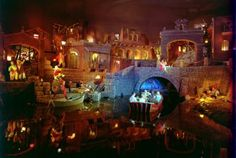 Pirates Of The Caribbean:  Set sail on a swashbuckling voyage to a long-forgotten time and place when pirates wrought havoc on the high seas.