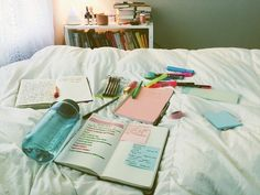 Let us Study! — study-bum:   studyandmotivationblog:   Have a good...