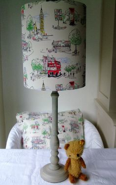 Cath Kidston Billie goes to town Handmade Childrens by EvieEccles