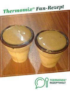 Haselnusslikör mit Schoki und ganzen Eiern von knauerpower. Ein Thermomix ® Rezept aus der Kategorie Getränke auf www.rezeptwelt.de, der Thermomix ® Community.