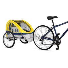 Schwinn Quality Bike Trailer
