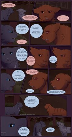 The Recruit- pg 380 by ArualMeow on DeviantArt