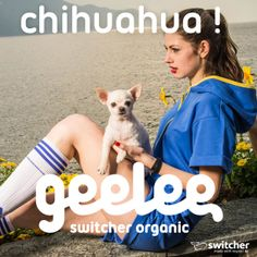 Summer Looks, Summer Collection, Chihuahua, Surfing, Sweatshirt, Unique, Blue, Shopping, Solar Power Station