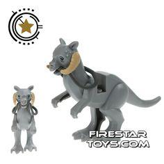 LEGO Animals Mini Figure - Star Wars Tauntaun