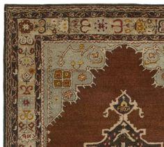 Brand New 8x10 Pottery barn Misa Persian Handmade 100 Woolen Area Rug Carpet Far Sale | eBay