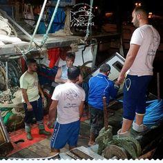 I #pescatori dell'#Ancorastore