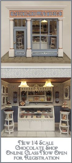 Cynthia Howe Miniatures!, Your premier source for Dollhouse Miniatures, Miniature Classes, Miniature Dolls and Molds, Kits and Free Tutorial...