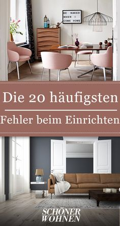 The 20 most common mistakes during setup- Die 20 häufigsten Fehler beim Einrichten That& not how it works. Diys Room Decor, Decoration Bedroom, Living Room Decor, Home Decor, Decor Ideas, Living Area, Diy Ideas, Wc Retro, Farmhouse Side Table