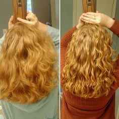 better waves in naturally wavy hair Frizzy Wavy Hair, Wavy Hair Care, Curly Hair Styles, Curly Hair Tips, Long Curly Hair, Long Layered Hair Wavy, Thin Curly Hair, Curly Hair Routine, Coarse Hair