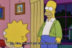 simpsons funny