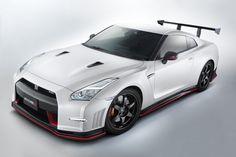 Nissan GT-R Nismo nog sneller met N-Attack Package