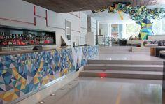 El HotelW Mexico Cityesta bastante consiente, por lo que se ha dado a la tarea …