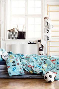 H & M Home - Inove o quarto das crianças