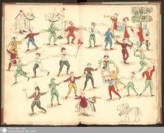 53 - II. Handschrift - Page - Digitale Sammlungen - Digital Collections