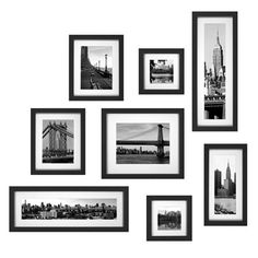 ACHICA | The New York Collection Prints