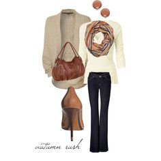 """""""autumn rush"""" by emalbe on Polyvore"""