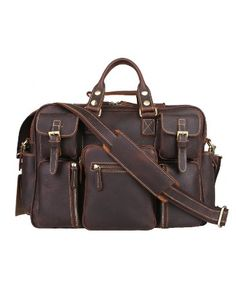 9 Tips For Buying A Quality Briefcase. Computer AccessoriesBag ... 912ebed7f89a4