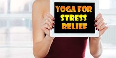 how yoga reduces stress