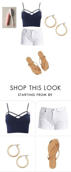 """""""Untitled #12"""" by ifla-bae ❤ liked on Polyvore featuring Charlotte Russe, Barbour International, Nordstrom, FACE Stockholm and plus size clothing"""