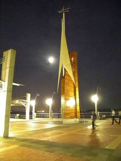 Veleta del Malecon 2000 - Guayaquil Perla del Pacífico - Viajeros.com