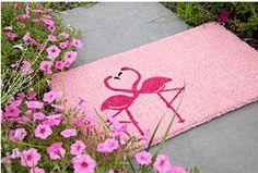 Coastal Doormats.