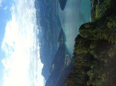 Mt Rigi Swizerland.