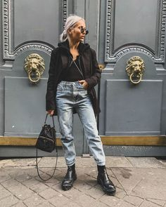 In this look Camille Callen wears clothes from Zara, Boohoo, PRADA and Zalando Summer Dress Outfits, Fall Fashion Outfits, Casual Fall Outfits, Chic Outfits, Fashion Clothes, Fashion Fashion, Fashion Women, Fashion Ideas, Fashion Tips