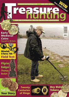 Excellent magazine and informative website