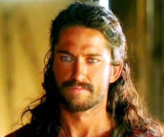 Gerard Butler as Philippe de Clermont