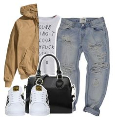 """levels"" by queen-tiller ❤ liked on Polyvore featuring adidas, H&M, women's clothing, women's fashion, women, female, woman, misses and juniors"