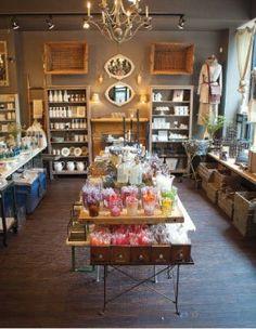k. hall designs Opens a Pop-Up Shop at Maryland Plaza - St. Louis Magazine - August 2012 - St. Louis, Missouri