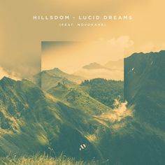 Premiered earlier this week on Frictions BBC Radio 1 show, 'Lucid Dreams' the debut release from Hillsdom. OUT NOW Buy link: https://pilot.lnk.to/luciddreamsHi
