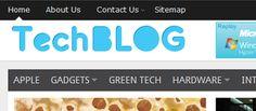 19 Wordpress Themes by Magazine 3 - Sixthlife Tech Magazines, Blog Sites, Wordpress Theme, Blogging, Make It Yourself, Templates, Blog