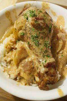 Cooking With Bai - Chicken Paprikash