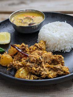 Banana Blossom, Raw Banana, Banana Plants, Green Chilli, Garam Masala, The Dish, Chutney, Mocha, Main Dishes