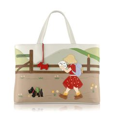 Rambling Radley Picture Bag (2013)... I've got my eye on this one!