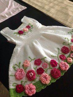 Sunburst Cable Cardigan pattern by Erica Patberg - Knitting Projects Crochet Baby Dress Pattern, Baby Dress Patterns, Baby Girl Crochet, Baby Knitting Patterns, Knit Crochet, Baby Dress Tutorials, Knitting Ideas, Knitted Baby Clothes, Crochet Clothes
