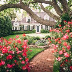 Dream house, Martha's Vineyard.