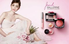 Lancôme French Ballerine collection
