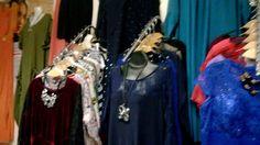 Магазин  Женской одежды Красотка