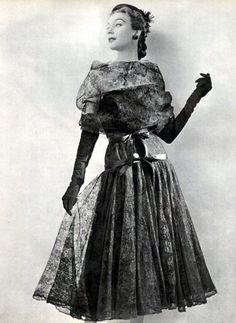 1953 - Balenciaga