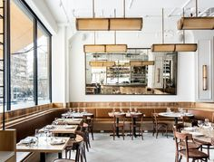 NYC is known for sprouting new restaurants seemingly overnight, and there have been a handful of summer openings that were especially excited to test out—along with a few more established spots that weve somehow missed—but …