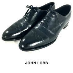 Impeccable design meets flawless construction in these oxfords by John Lobb. Add these to your wardrobe today. To purchase, call (615) 256-3547. We ship! Featured items: John Lobb shoes (10) $598 - #nashville #consignment #menswear #designerconsignment #nashvillenow #mensstyle #mensfashion #nashvillefashion #nashvillestyle #luxuryconsignment #sartorial #dapper #styleformen #stylishmen #flipnashville #johnlobb