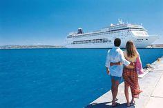 Conheça os maiores navios de cruzeiros do mundo e desfrute de muito luxo, entretenimento e descanso. Faça um cruzeiro sozinho ou acompanhado, veja as opções