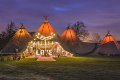 Have yourself a Tipi Wedding! Can't find that perfect wedding venue then how about a tipi! We chat to Sami Tipi and get the low down and the need to know when it comes to tipi weddings. Tipi Wedding, Wedding Hire, Marquee Wedding, Woodland Wedding, Wedding Events, Wedding Planning, Dream Wedding, Teepee Wedding Ideas, Camping Wedding