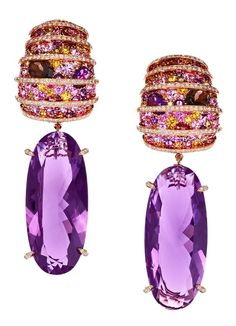 Margot McKinney Earrings