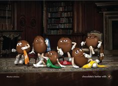They're baaaaaack! Can't wait to see the Super Bowl ad next month!